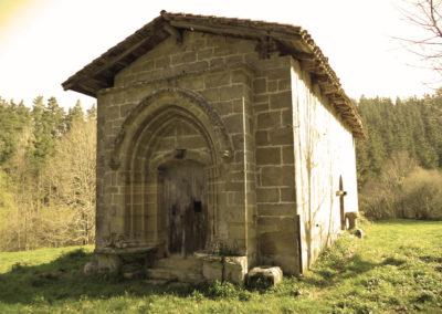 Ermitas de Bizkaia
