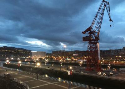 Bilbao Metropolitano