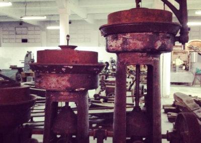 Patrimonio industrial mueble