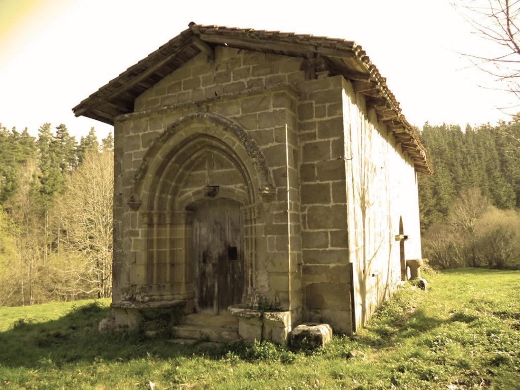 Ermitas Bizkaia