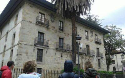 Visita al castillo y la villa de Balmaseda
