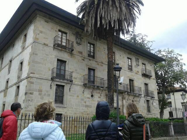 visitas Balmaseda