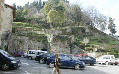 Balmaseda vuelve a mirar hacia el cerro del castillo
