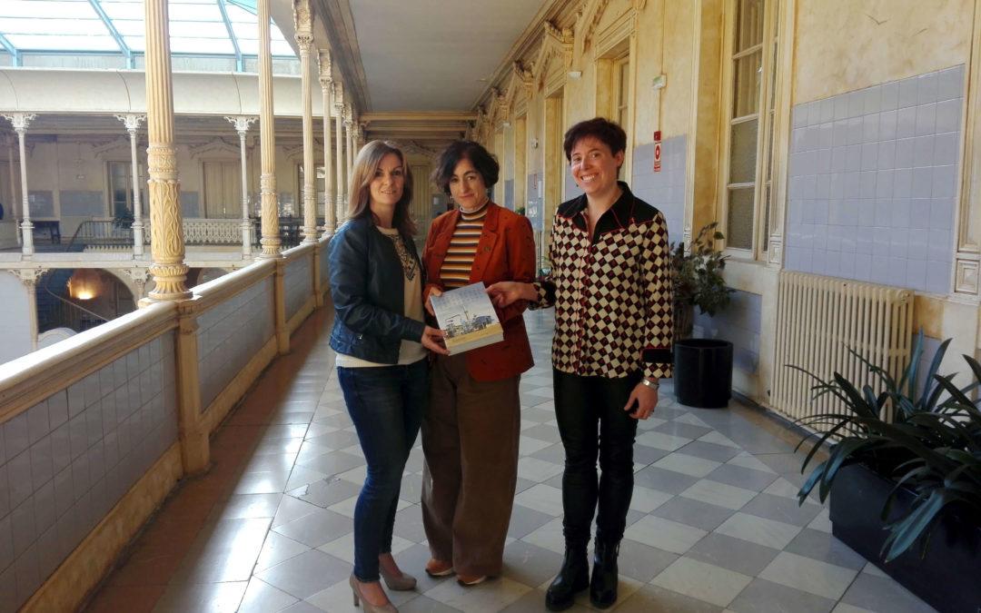 Se presenta el libro «La fragilidad de un legado. Patrimonio Industrial en Navarra»