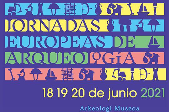 JEA-Arkeologi-Museoa